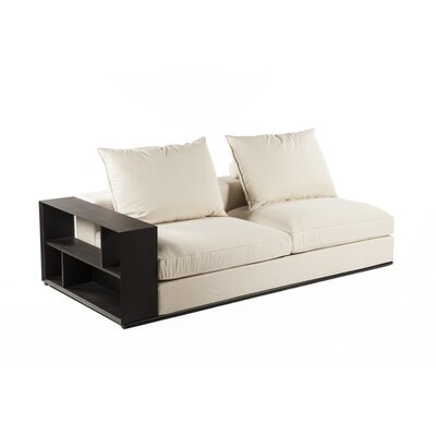 Collegno Symmetrical Sectional by Control Brand