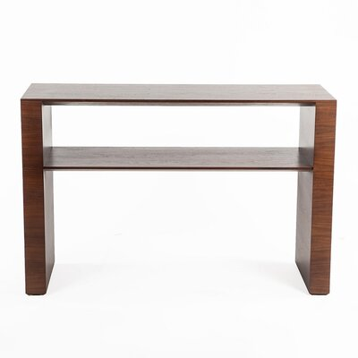 Hammerfest Console Table by Control Brand