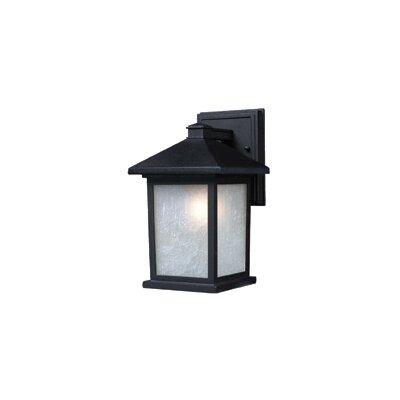 Z-Lite Waterloo 1 Light Wall Lantern