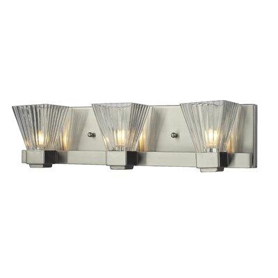 Z-Lite Iluna 3 Light Vanity Light