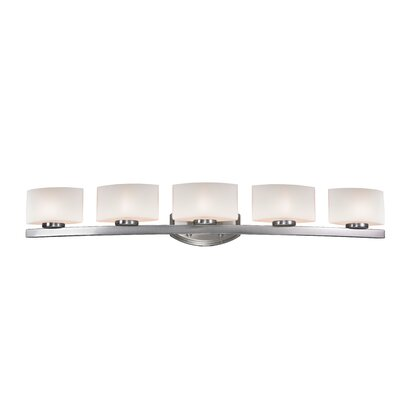 Galati 5 Light Vanity Light Product Photo