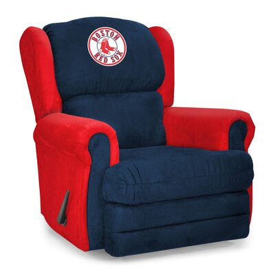 Coach Recliner by Imperial