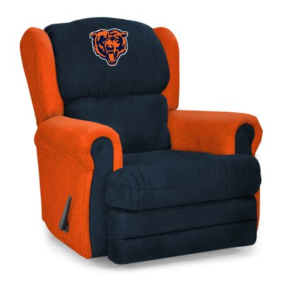 NFL COS Coach Recliner by Imperial