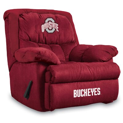NCAA Home Team Recliner by Imperial