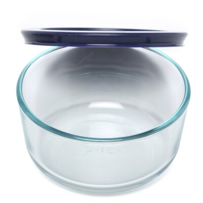 Pyrex Storage Plus 2 Cup Round Dish with Lid