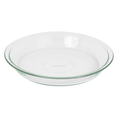Bakeware Pie Plate by Pyrex