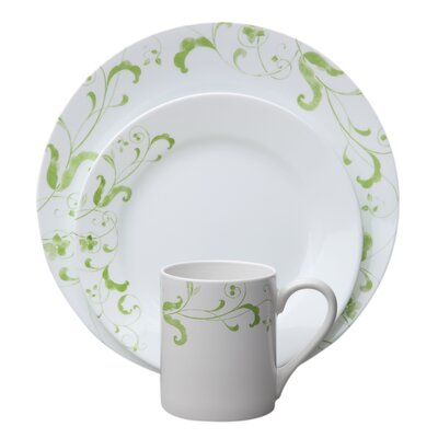 Impressions™ Spring Faenza 16 Piece Dinnerware Set by Corelle
