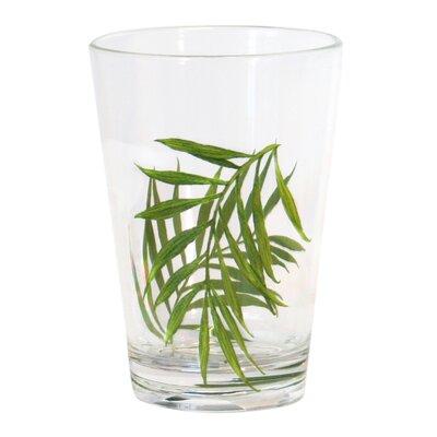 Bamboo Leaf 8 Oz Acrylic Drinkware by Corelle