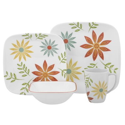 Happy Days Dinnerware Collection by Corelle