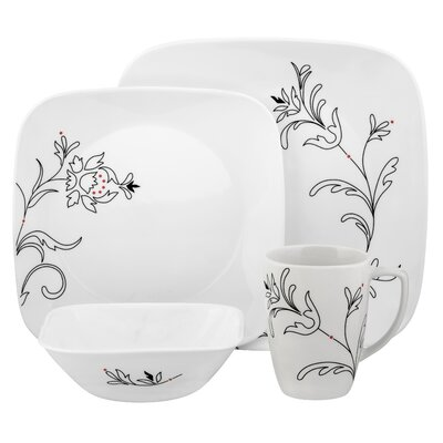 Royal Lines Dinnerware Collection by Corelle