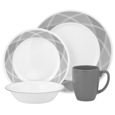 Corelle Vive Savvy Shades Dinnerware Collection