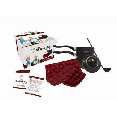 Be.Retail 6 Piece Chocolate Kit