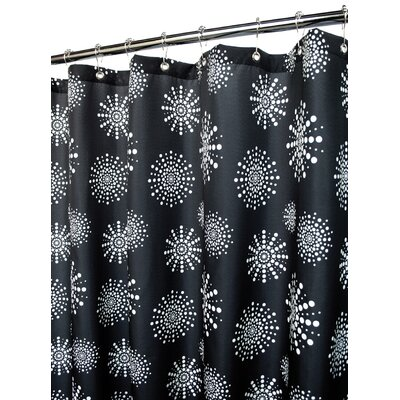 Prints Stardust Shower Curtain by Watershed