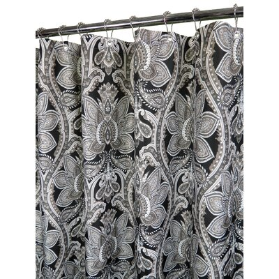 Prints Medici Shower Curtain by Watershed