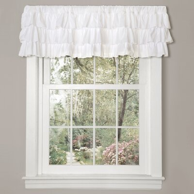 "Belle 84"" Curtain Valance Product Photo"
