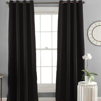 Jamel Window Curtain Panels (Set of 2) Product Photo