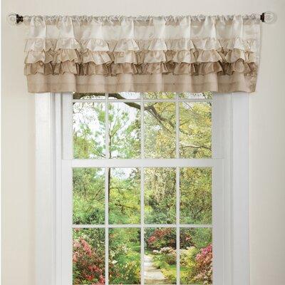 "Starlet 84"" Curtain Valance Product Photo"