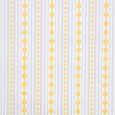 "Kimberly Lewis Home 15' x 27"" Stripes Wallpaper"