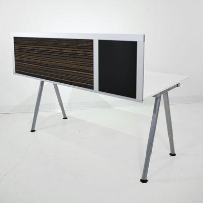 LOFTwall 6' Privacy Desk Divider