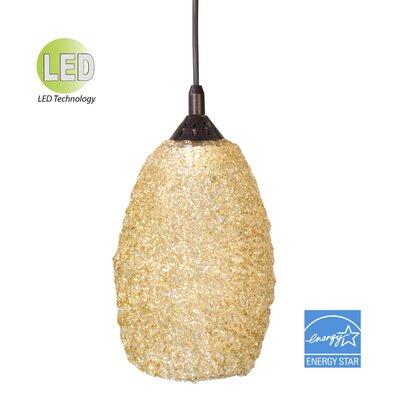 1 Light Mini Pendant Product Photo