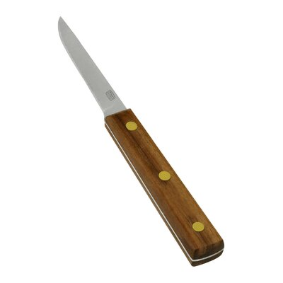 Tradition Cutlery Paring/Boning Knife by Chicago Cutlery