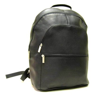 Laptop Backpack by Le Donne Leather
