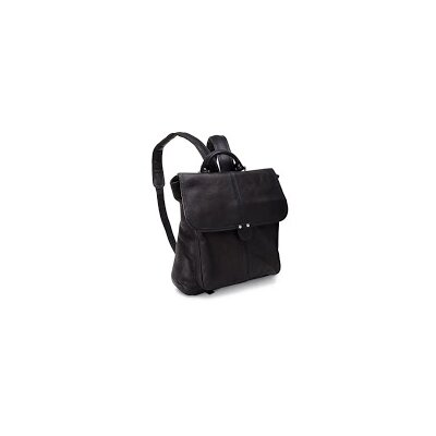 Saddle Backpack by Le Donne Leather