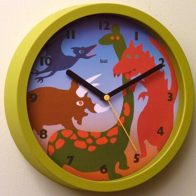 "Bai Design 10"" Children's Wall Clock"