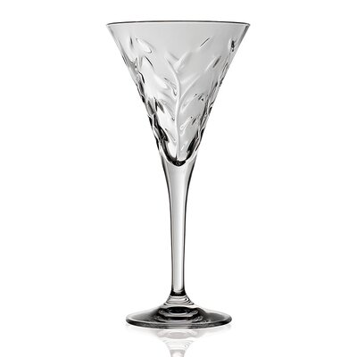 Lorren Home Trends Laurus RCR Crystal Water Glass