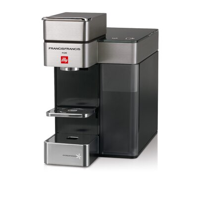 Francis Francis for illy Y5 Duo Espresso and Coffee Maker by Illy Caffe & Espresso ...