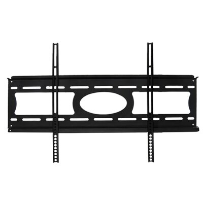 "Arrowmounts Fixed Wall Mount for 37"" - 63"" LCD/Plasma"