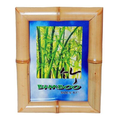 Oahu Bamboo Picture Frame by Bamboo54