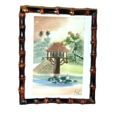 Root Bamboo Picture Frame by Bamboo54