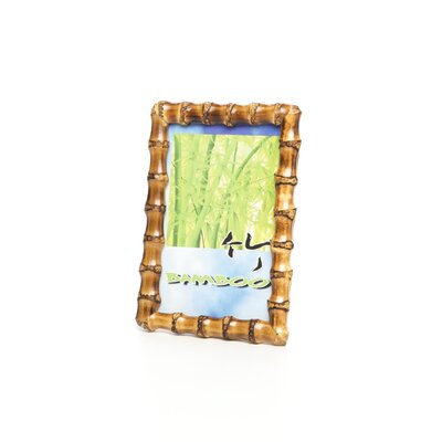 Bamboo Picture Frame in Root Natural by Bamboo54