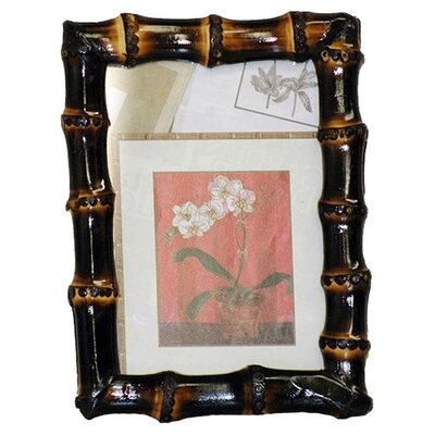 Bamboo Picture Frame by Bamboo54