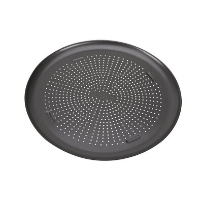AirBake Non-stick Pizza Pan by Bialetti