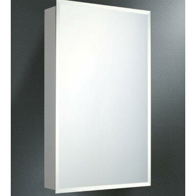 "Deluxe Series 24"" x 30"" Surface Mounted Medicine Cabinet Product Photo"