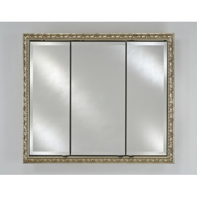 "Signature 38"" x 30"" Recessed Medicine Cabinet Product Photo"