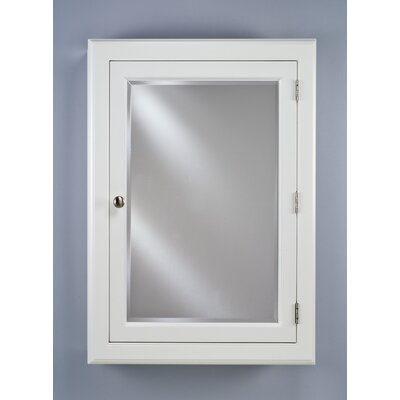 "Devon I 25.25"" x 33"" Recessed Medicine Cabinet Product Photo"