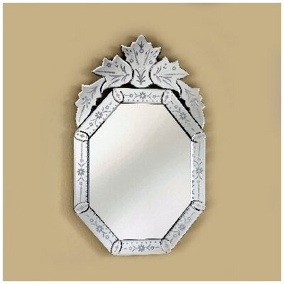 Radiance Mirror by Afina