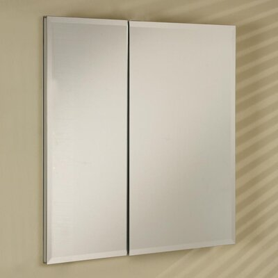 "Broadway 30"" x 30"" Recessed Medicine Cabinet Product Photo"