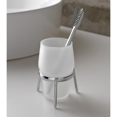 Toscanaluce by Nameeks Free-Standing Glass Holder