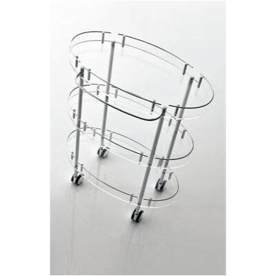 Toiletries Cart by Toscanaluce by Nameeks