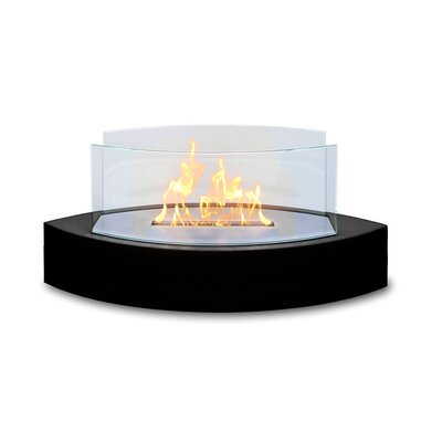Lexington Tabletop Bio Ethanol Fireplace by Anywhere Fireplaces