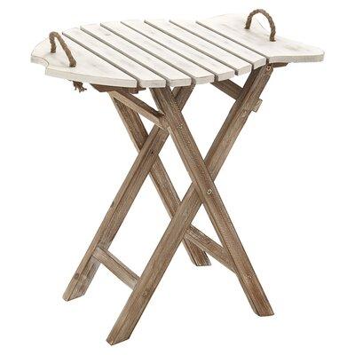 Oliver Side Table by UMA Enterprises