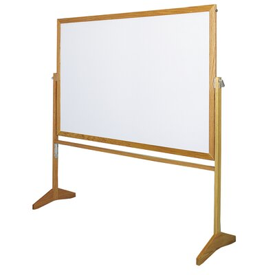 Claridge Products Premiere Reversible Whiteboard