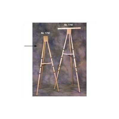Claridge Products No. 175E Tripod Easel