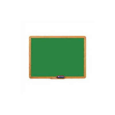Claridge Products Series 2900 Wall Mounted Chalkboard