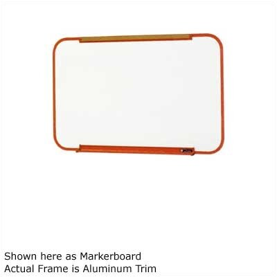 Claridge Products Series 1200 Type A Wall Mounted Chalkboard