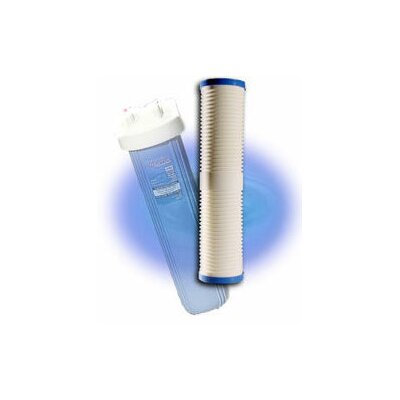 AP810-2 Whole House Filter Product Photo